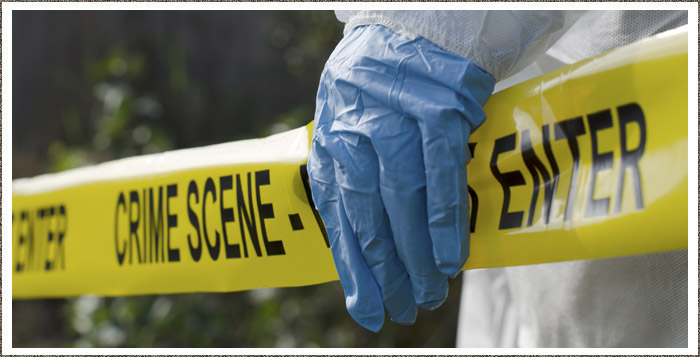 the purpose of a crime scene investigation 'crime scene management and forensic investigation' shows how the actions of police at a crime scene can affect the availability and efficacy of forensic tests later in the investigation.